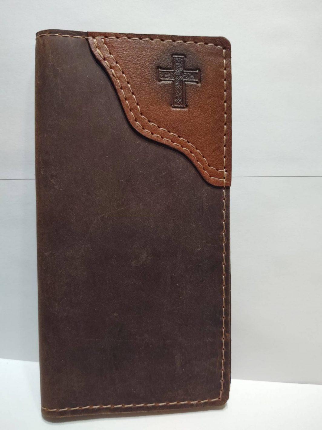 Cross Roper Leather Wallet